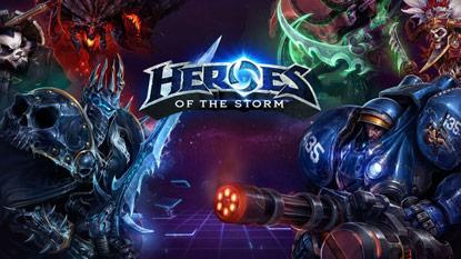 Heroes of the Storm: más projektekhez helyezték át a fejlesztők egy részét