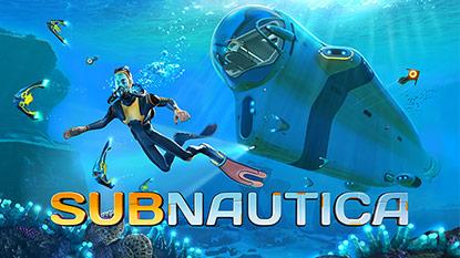Ingyenesen beszerezhető a Subnautica