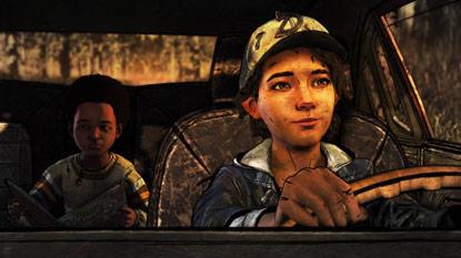 The Walking Dead: The Final Season - csak az Epic Games áruházából lesz beszerezhető