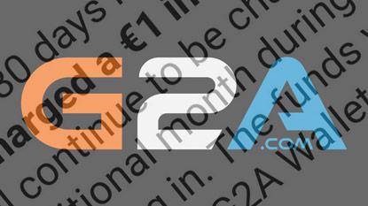 G2A: az inaktivitás is költségekkel jár
