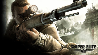 Készül a Sniper Elite V2 Remastered