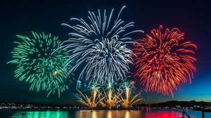 Boldog új évet kívánunk! 2019