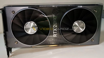Nvidia GeForce RTX 2060: kiszivárogtak a specifikációk és az ár