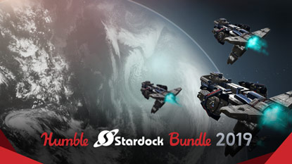 Itt a Humble Stardock Bundle 2019