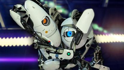 Visszatért a Valve-hez a Portal 2 írója
