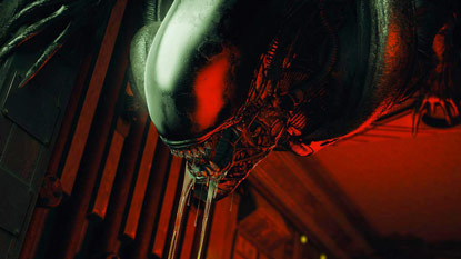 Mobiljáték lesz az Alien: Blackout