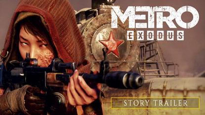 Metro Exodus: betekintést nyerhetünk a történetbe