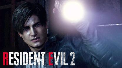 Hamarosan elérhetővé válik a Resident Evil 2 Remake demója
