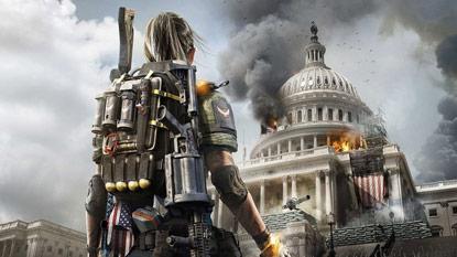 The Division 2: Az Epic Games áruházában jelenik meg a Steam helyett