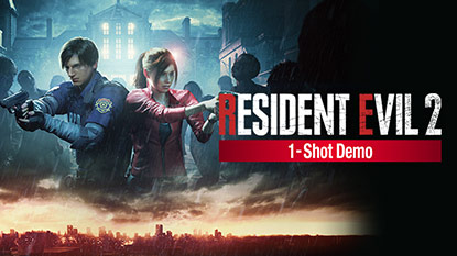 Resident Evil 2 Remake: így játszhattok 30 percnél többet