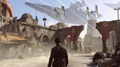 Leállították az EA Vancouver nyílt világú Star Wars-játékának fejlesztését