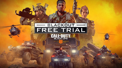 Call of Duty: Black Ops 4 - egy hétig ingyenes a Blackout cover