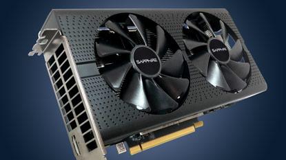 16 GB-os Sapphire Radeon RX 570 készül