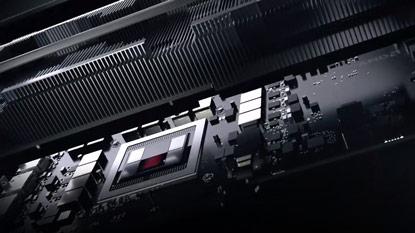 Az idei E3-on lepleződhetnek le az AMD Navi kártyái