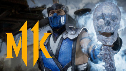 Mortal Kombat 11 detailed in new videos