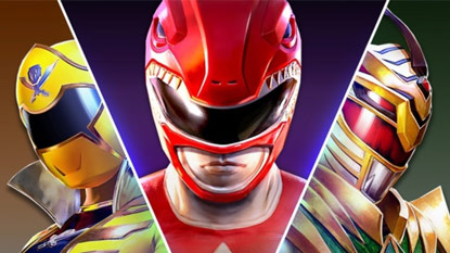 PC-re is megjelenik a Power Rangers: Battle for the Grid