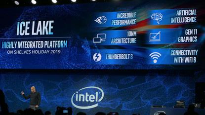 Intel 10 nm: a cég újabb problémákba ütközhetett