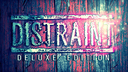 Grab Distraint: Deluxe Edition for free right now cover