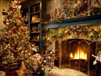 Boldog Karácsonyt! 2009 cover