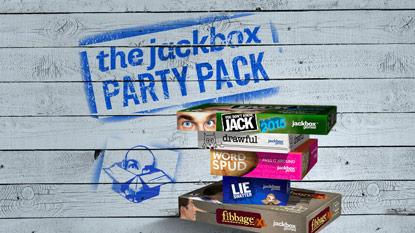 Epic Games Store: ingyenesen beszerezhető a The Jackbox Party Pack