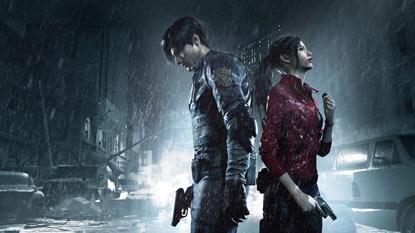 Resident Evil 2 Remake: új, ingyenes DLC-t kapunk