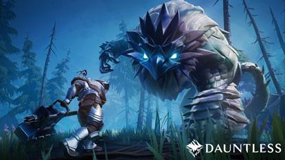 Epic Games Store-os felhasználói fiókokká alakítják a Dauntless fiókokat