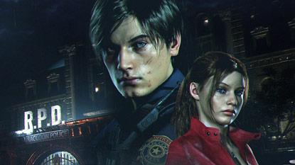 Pletykák szerint már készül a Resident Evil 8 és a Resident Evil 3 Remake