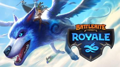 Battlerite Royale: hamarosan itt a free-to-play verzió