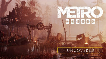 Metro Exodus overview video released