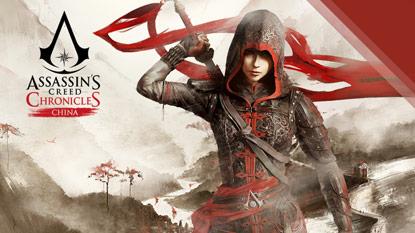 Ingyenesen beszerezhető az Assassin's Creed Chronicles: China
