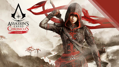 Assassin's Creed Chronicles: China is free for a limited time