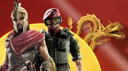 Rengeteg akciós játékra tehettek szert a Ubisoft holdújévi leárazása alatt