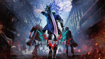 Dragon's Dogma 2 is készülhetett volna a Devil May Cry 5 helyett