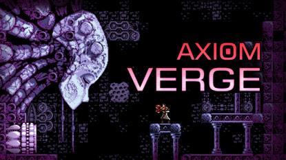Ingyenesen beszerezhető az Axiom Verge