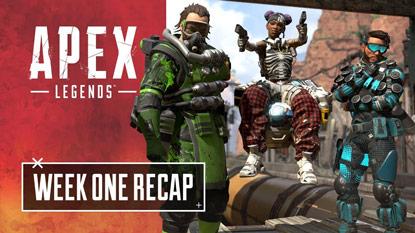 Apex Legends: már több mint 25 millióan próbálták ki