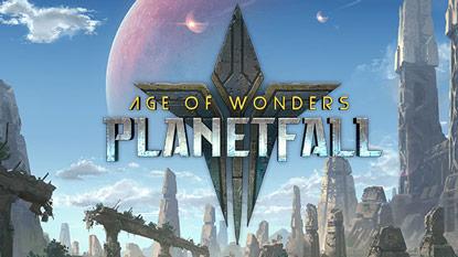 Még a nyáron megjelenik az Age of Wonders: Planetfall