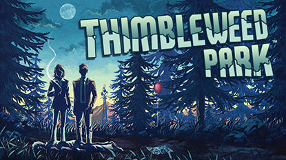 Ingyenesen beszerezhető a Thimbleweed Park
