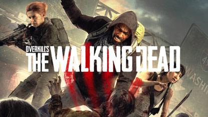 Elkaszálták az Overkill's The Walking Dead összes verzióját