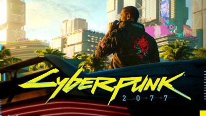 A Cyberpunk 2077 biztosan ott lesz az E3-on