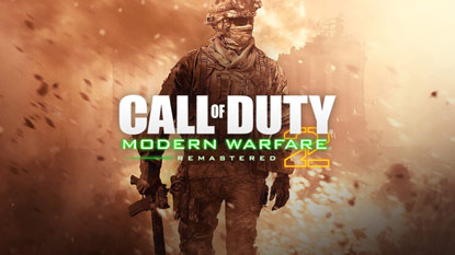 Úgy tűnik, jön a Call of Duty: Modern Warfare 2 Remastered