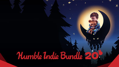 Humble Indie Bundle 20 is now live cover