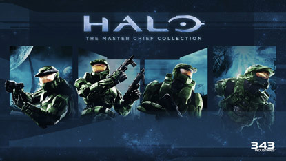Hamarosan PC-re is megjelenhet a Halo: The Master Chief Collection