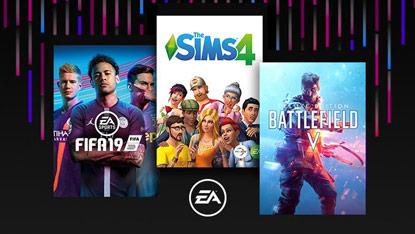 Elrajtolt az EA Publisher Sale