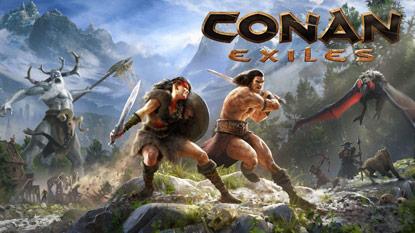 Ingyenesen kipróbálható a hétvégén a Conan Exiles