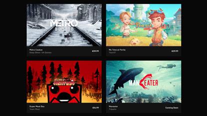 Epic Games Store: megérkezett a keresés funkció