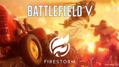 Kiderült, mikor érkezik a Battlefield 5 battle royale módja