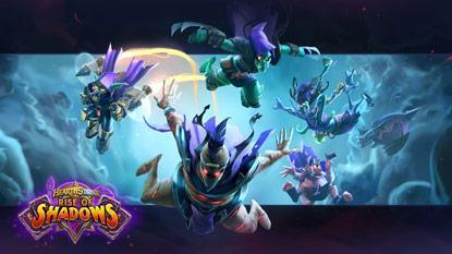 A Blizzard bejelentette a Hearthstone következő kiegészítőjét