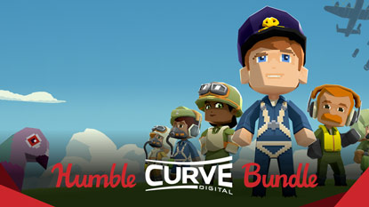 Humble Curve Digital Bundle is live
