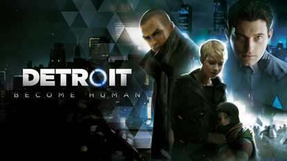 PC-re is megjelenik a Detroit: Become Human, a Beyond: Two Souls és a Heavy Rain