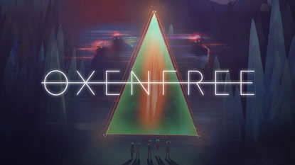 Ingyenesen beszerezhető az Oxenfree